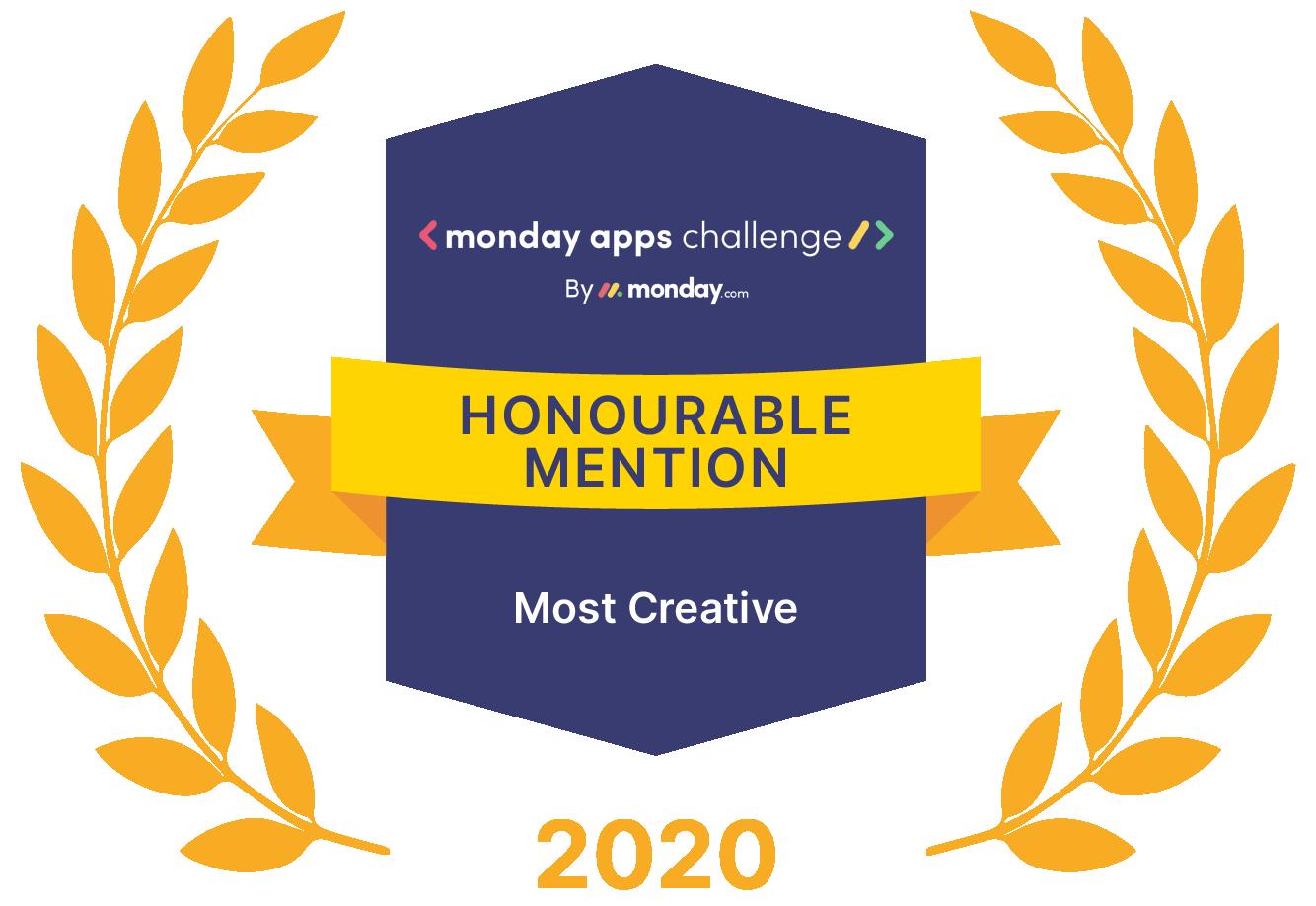 Award-Badge-Monday-Rewards